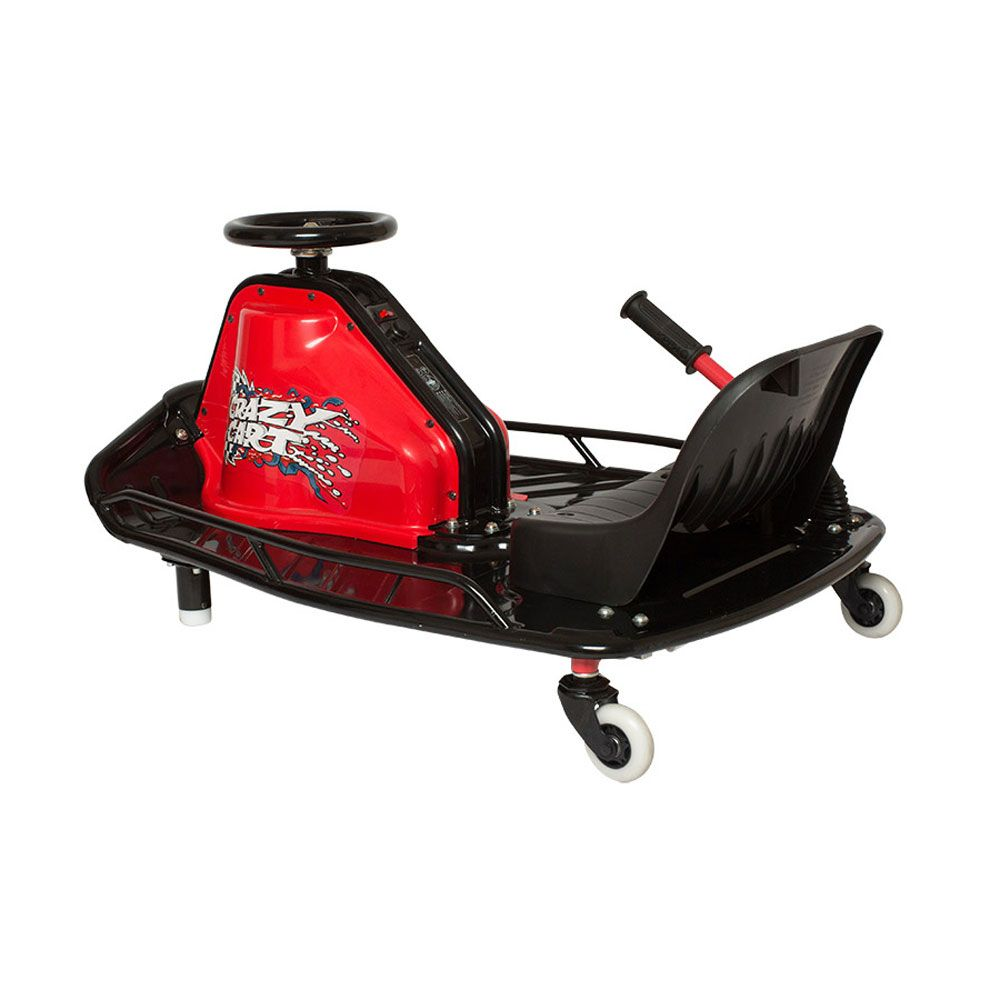 Razor Crazy Cart JR,  2.0 ,19KM/HR - 2071MALL