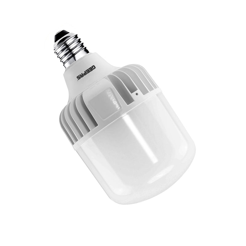 Geepas Energy Saving Led Bulb Screw 70w 1x8 - White, GESL55017 - 2071MALL
