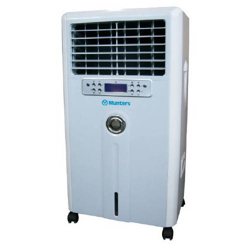 Evaporative Air Cooler, CCX 2.5, 2,500 CMH, 31L Water Tank, Auto Water Filling - 2071MALL