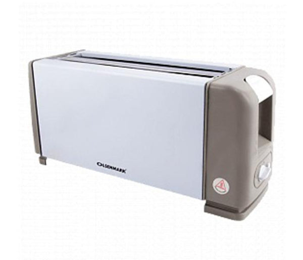 Olsenmark 4 Slice Bread Toaster/Auto Shut Off/1200W/OMBT2270 - 2071MALL