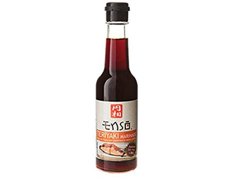 Enso Teriyaki Marinade 150ml - 2071MALL