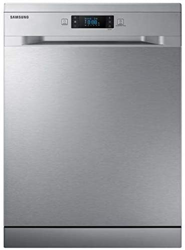 Samsung Dishwasher,13-Plates setting, 5-Programe, 12-liters, Stainless Steel Model DW60M5040FS/SG - 2071MALL