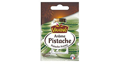 VAHINE FLAVOURS pistachio flavouring bottle 20ML - 2071MALL