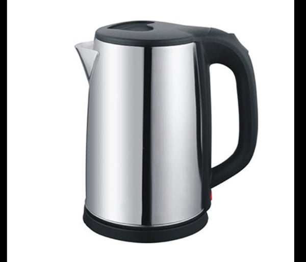 Olsenmark Electric Steel Kettle/2.5L/OMK2332 - 2071MALL