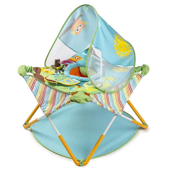 Summer Infant Pop N' Jump™ Portable Activity Center - 2071MALL