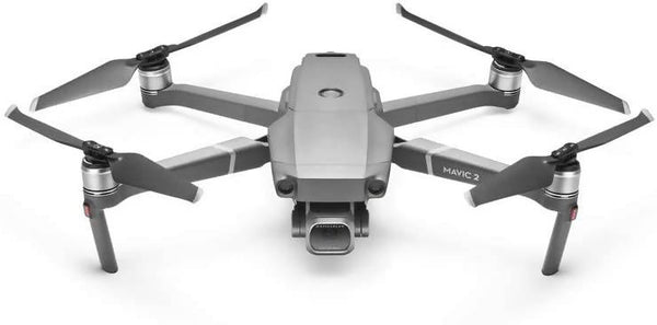 DJI Mavic 2 Pro Drone Quadcopter with Hasselblad, Gray - DJI-MV200P - 2071MALL