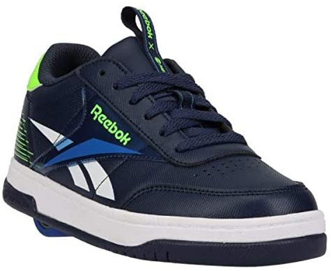 Heelys Reebok Court Low Vector, Blue - 2071MALL