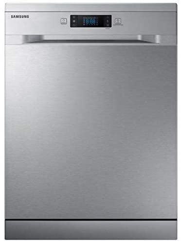 Samsung Freestanding Dishwashers Stainless Steel,Silver - DW60M5060FS/SG - 2071MALL