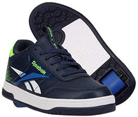 Heelys Reebok Court Low Vector, Blue
