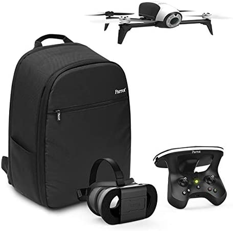 Parrot Bebop 2 Drone Adventurer Bundle With Backpack - Multicolor, 3520410045462 - 2071MALL