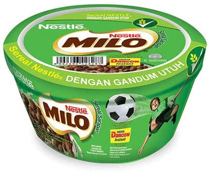 Nestle Milo Balls Cereal Combo Pack 32 g - 2071MALL