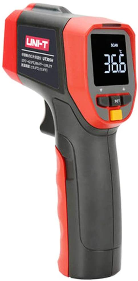 UNI-T  UT300C Infrared Thermometer - 2071MALL
