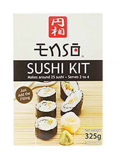 Enso Sushi Kit 325g - 2071MALL