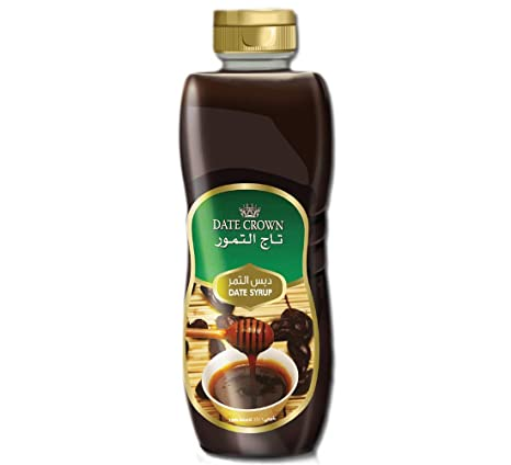DATE CROWN Date Syrup (400grams) - 2071MALL