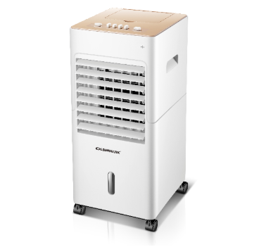 Olsenmark 3 Speed Air Cooler with Remote Control - White, OMAC1783 - 2071MALL