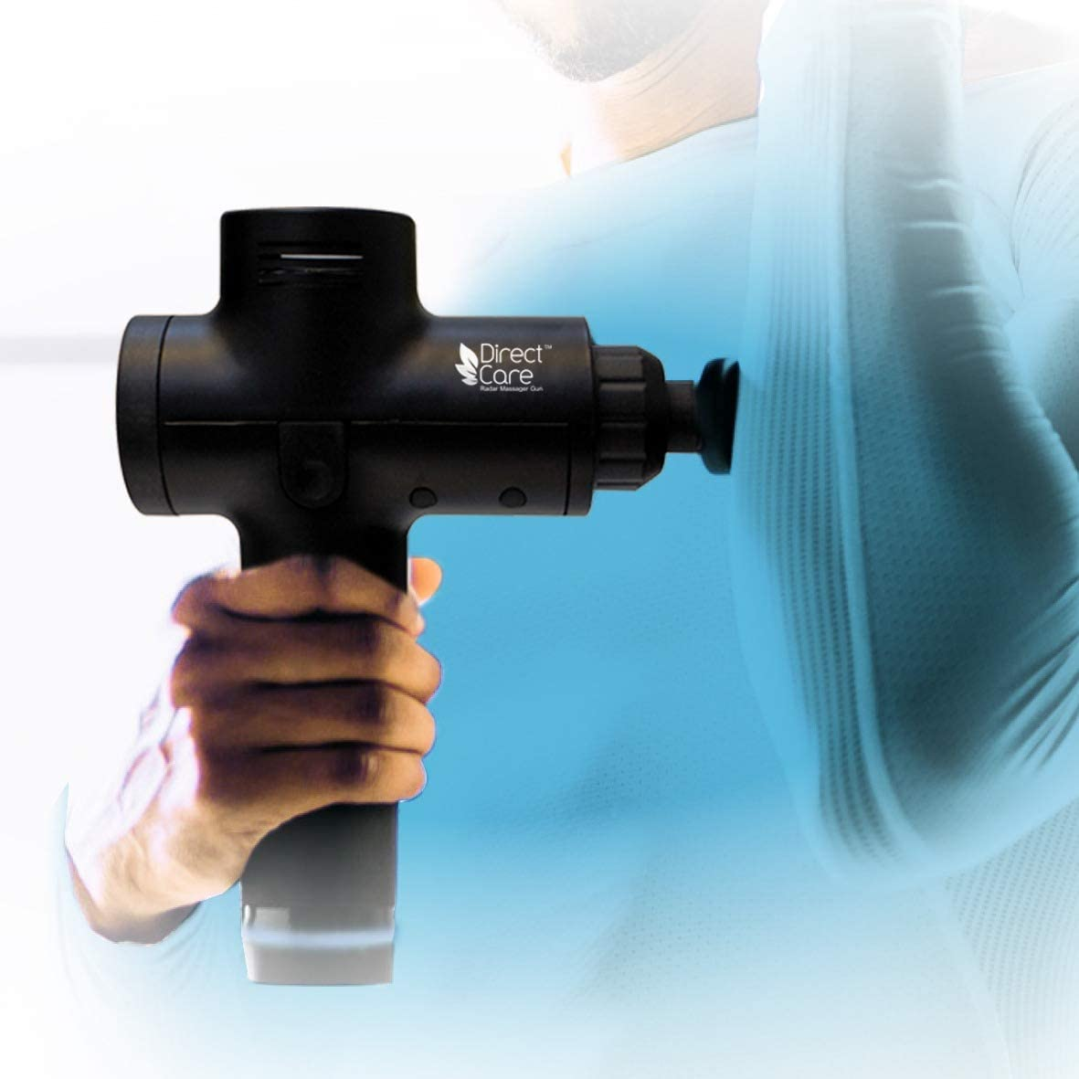 DIRECT CARE Massage Gun - 2071MALL