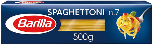 Barilla Spaghettoni No.7 (500gm) - 2071MALL