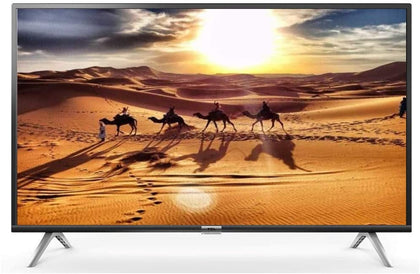 TCL 43 Inch Full High Definition Android LED TV, LED43S6550FS - 2071MALL