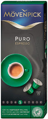Movenpick Puro Espresso Coffee Capsule 53g - 2071MALL