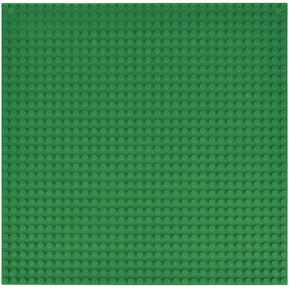 Banbao Base Plate, Green,8482-04,1pc