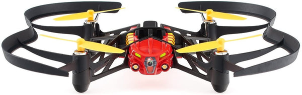Parrot Airborne Night Minidrone (Red) - 2071MALL