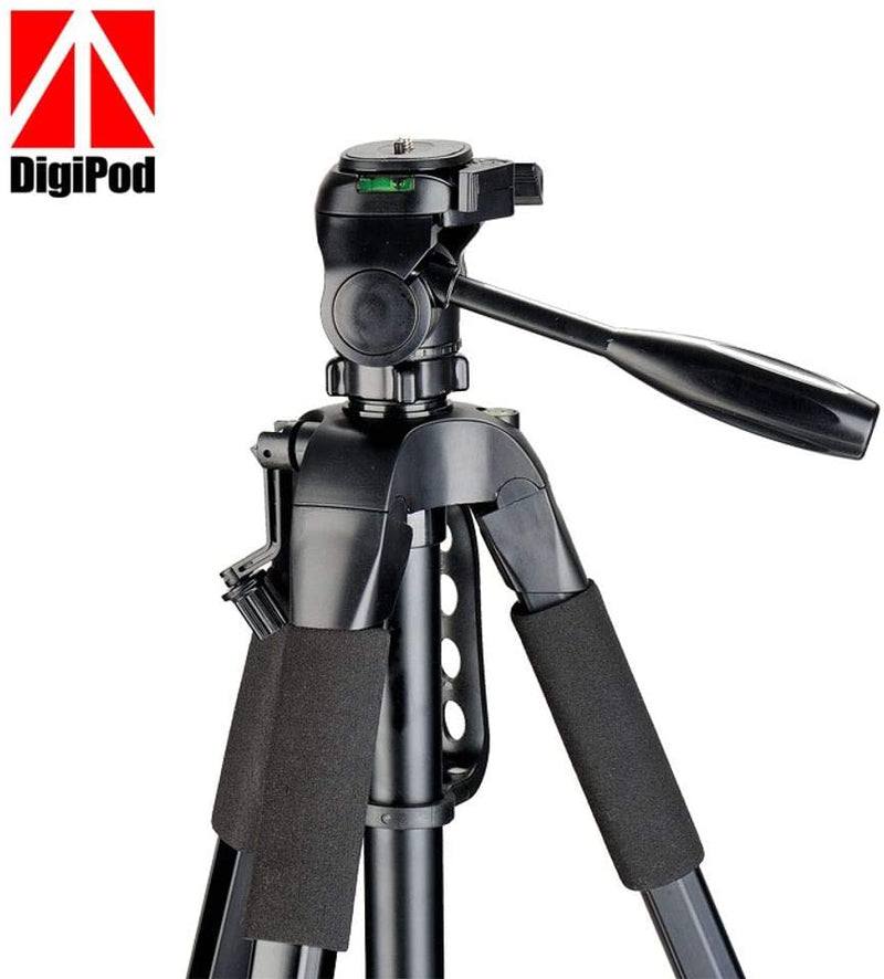 Digipod Tripod TR 662AN For Digital & Camcorder Camera - 2071MALL