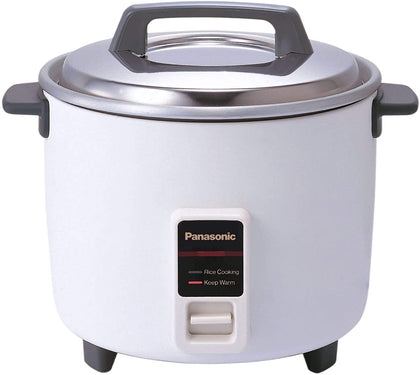 Panasonic 1.8 Liters Rice Cooker, SR-W18G - 2071MALL