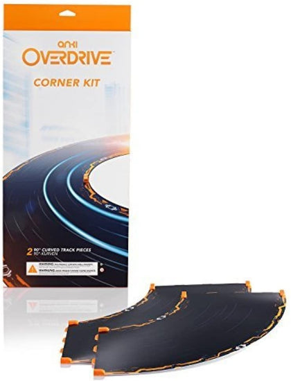 Anki Overdrive Expansion Track Corner Kit - 2071MALL