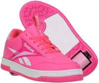 Heelys Reebok Court Low Vector, Pink