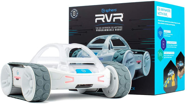 Sphero : App-Enabled Robotic Ball, Stem Learning And Coding For Kids, Programmable Led Matrix, Bluetooth Connection, Learn Javascript And Scratch, Swift Playground Compatible Rv01Row - 2071MALL