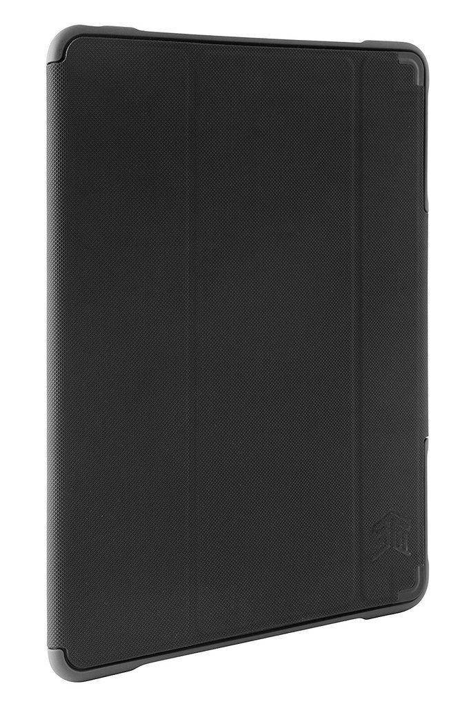 Stm - Dux Plus Case 2016/ 2017 Ap For Ipad Pro 12.9 Black - Black, STM-222-165L-01 - 2071MALL