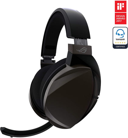 ASUS ROG STRIX FUSION WIRELESS Gaming Headset - 2071MALL