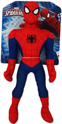 Marvel Plush Spiderman Standing, 10