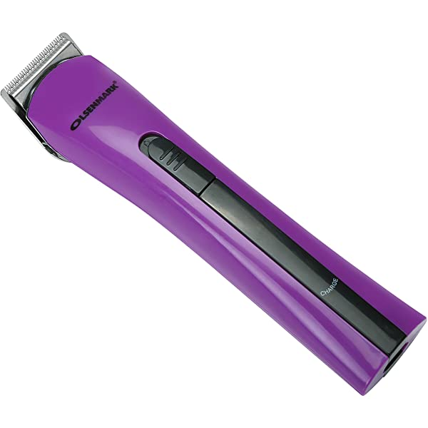 Olsenmark Hair Trimmer/3W/OMTR4047 - 2071MALL