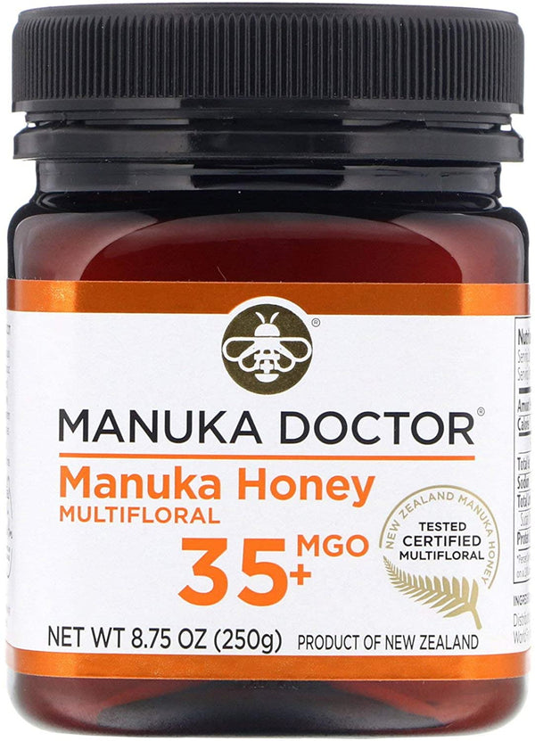 Manuka Doctor Honey - 2071MALL