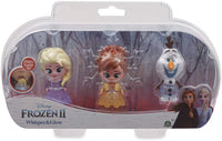 Frozen 2 Blow & Shine Triple Blister, W2, B/O