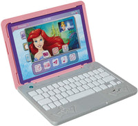 Disney Princess Style Play Laptop