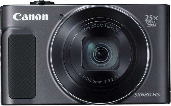 Canon Power Shot SX620 HS /20.2 MP Digital Camera/Black/B07D5D71T2 - 2071MALL