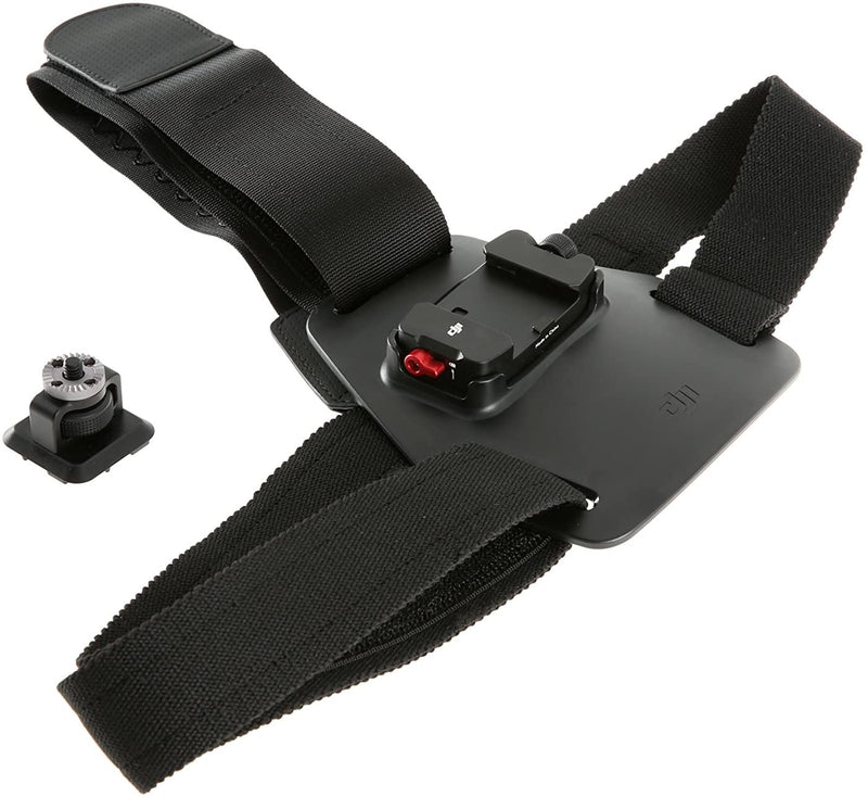 DJI Osmo Chest Strap Mount Part79, CP.ZM.000464 - 2071MALL
