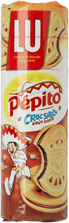 LU Pepito Croc Sable Chocolate Filled Biscuits, 294g - 2071MALL