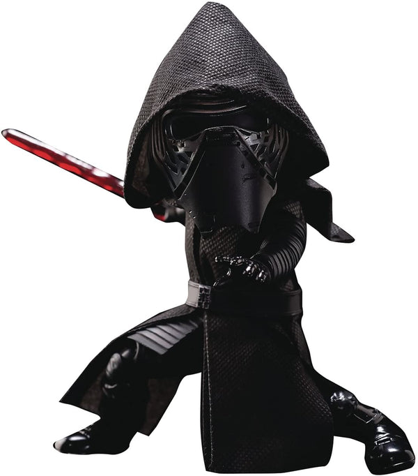 Beast Kingdom Egg Attack Action Eaa-017 Kylo Ren Action Figure - 2071MALL