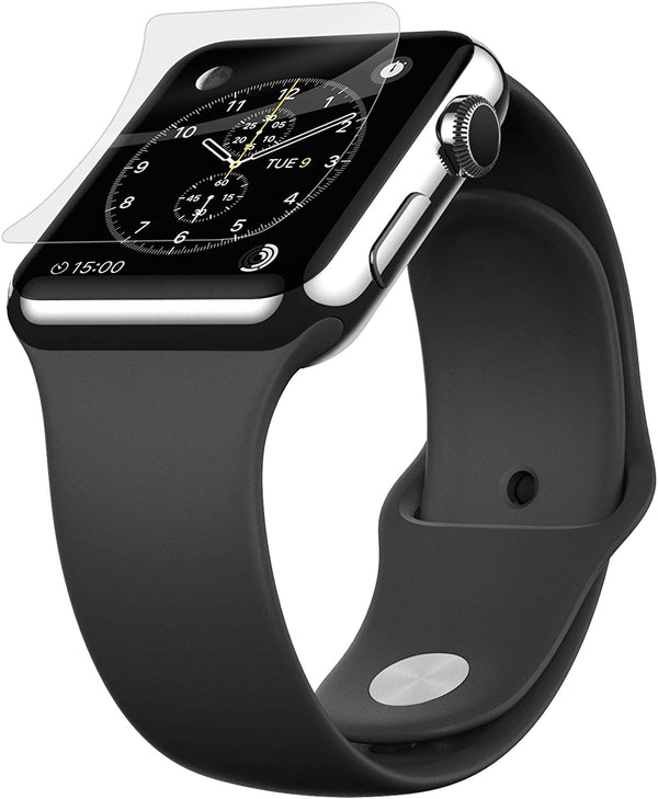 Belkin Screenforce Invisiglass Advanced Screen Protection For Apple Watch (42MM) - Compatible with Series 3 - 2071MALL