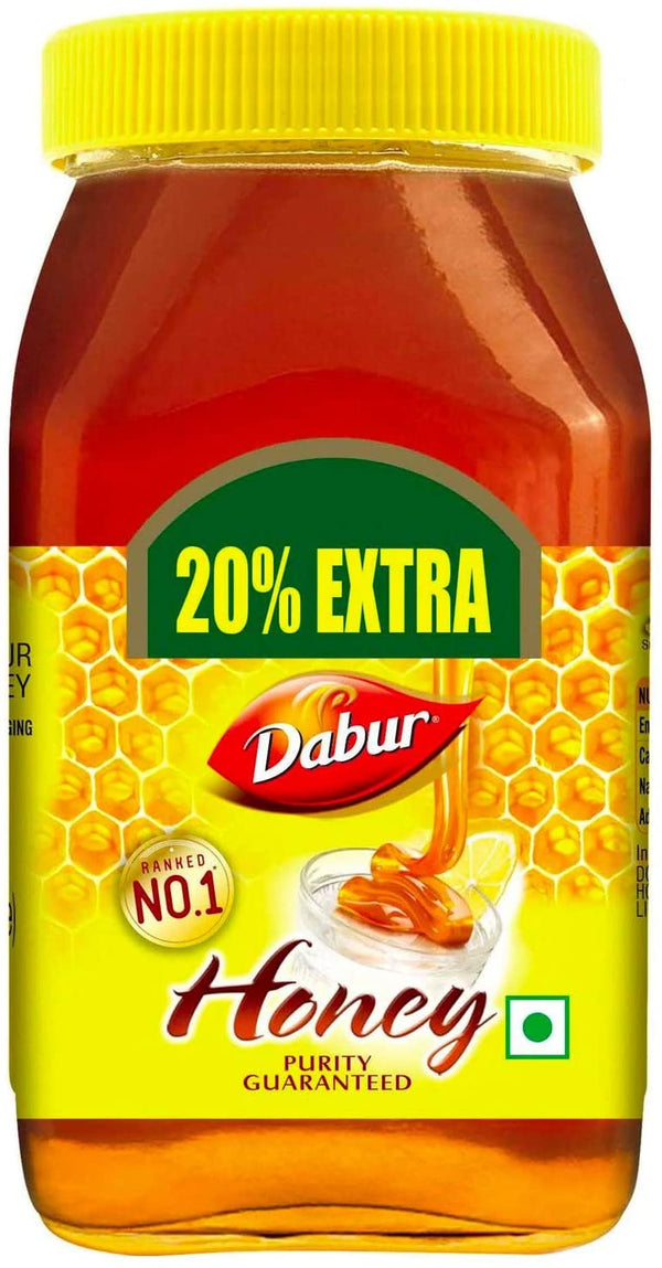 DABUR Honey, 250 gm - 2071MALL