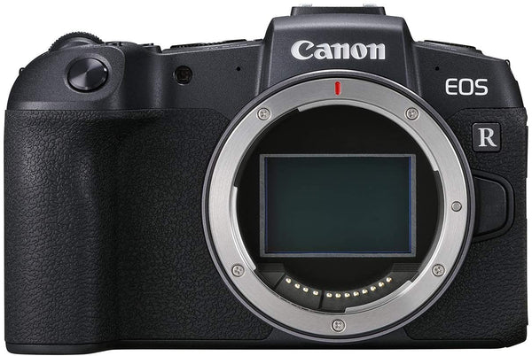 Canon EOS RP Mirrorless Camera Body/B07N9KDCGV - 2071MALL