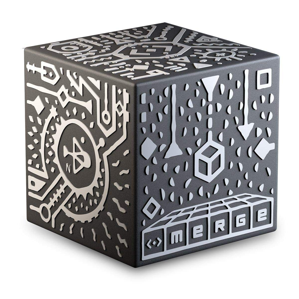 MERGE Cube Augmented Reality STEM Tool - Educational Games for Kids and Everyone - 2071MALL