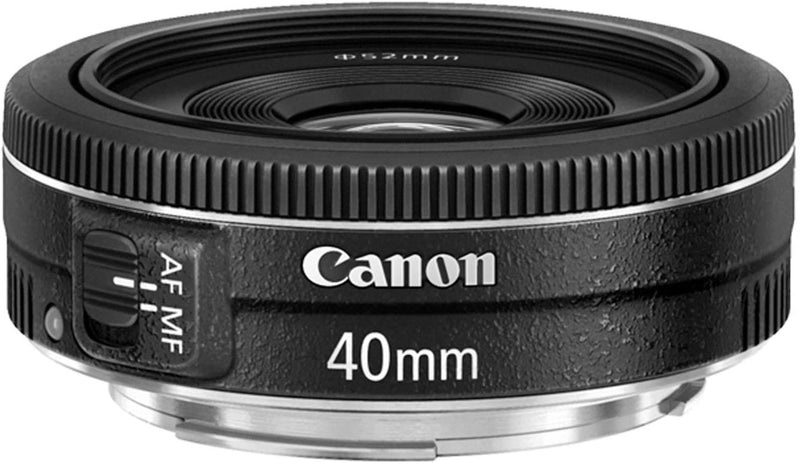 Canon 40mm F2.8 STM Lens - 2071MALL