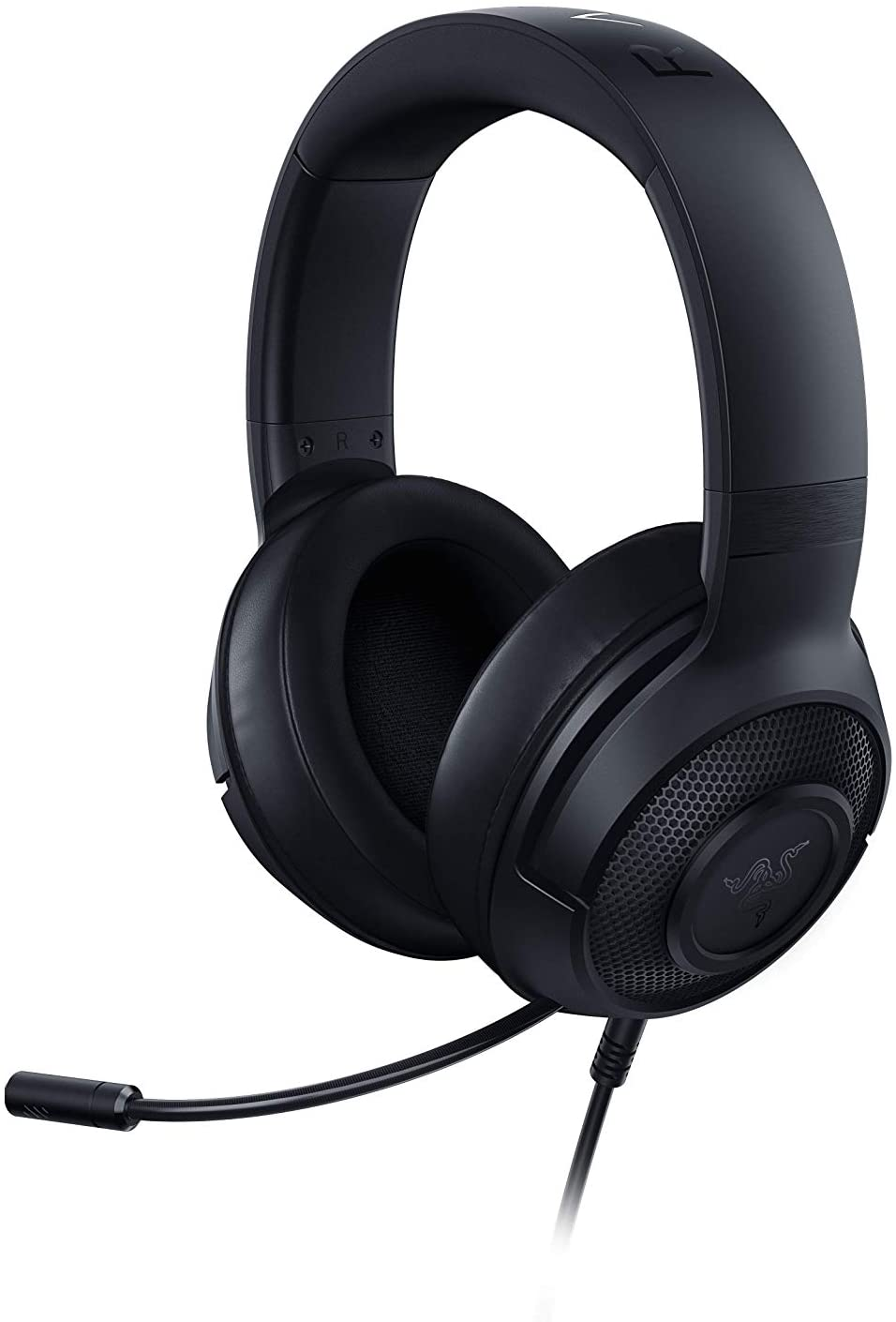 RZ04-02890100-R3U1 Razer kraken X Multi-platform wired gaming headset UPC 811659032867 - 2071MALL