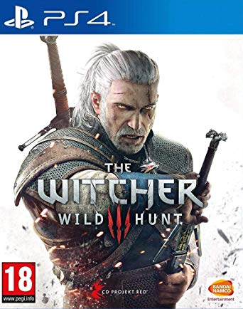 The Witcher 3: Wild Hunt - 2071MALL