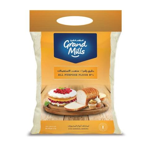 GRAND MILLS Flour No.1 (10kg) - 2071MALL
