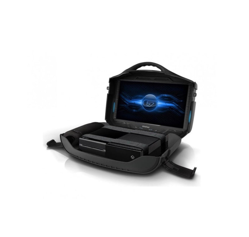 Vanguard Personal Gaming Monitor 19 inch - 2071MALL